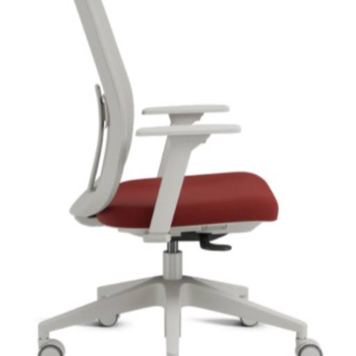 Cadeira Mont Blanc  em Foz do Iguaçu, PR por Ergon+ Soluções em Mobiliário Corporativo