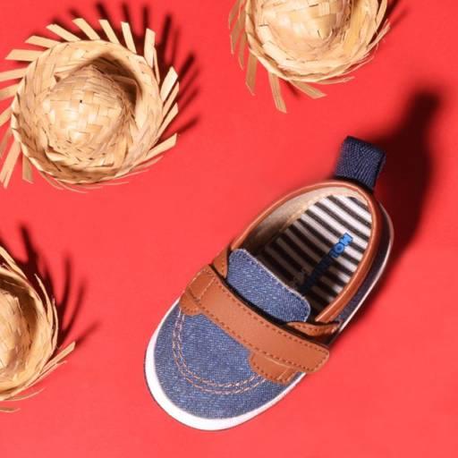 Calçados Molekinho por Lojas Conceito Confecções e Calçados - Vestindo e Calçando Toda a Família