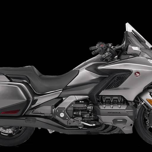 Comprar o produto de GL 1800 GOLD WING em Honda pela empresa Freire Motos em Botucatu, SP por Solutudo