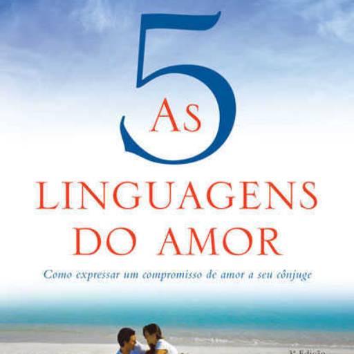 AS 5 LINGUAGENS DO AMOR em Jundiaí, SP por Kemuel - livraria cristã