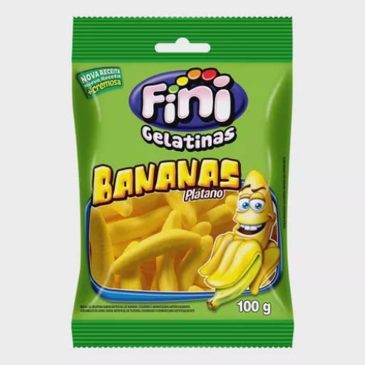 Bananas Fini  por Eloy Festas