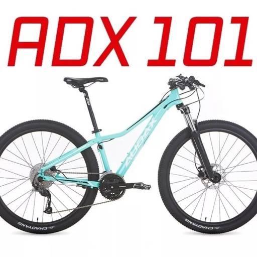 Comprar o produto de ADX 101 em Bicicletas Adultos pela empresa Bicicletaria Dabreu em Tietê, SP por Solutudo