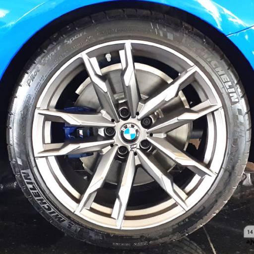 BMW Z4 - 3.0 TWINPOWER GASOLINA M40I STEPTRONIC 2020/2021 em Botucatu, SP por AJ Veículos