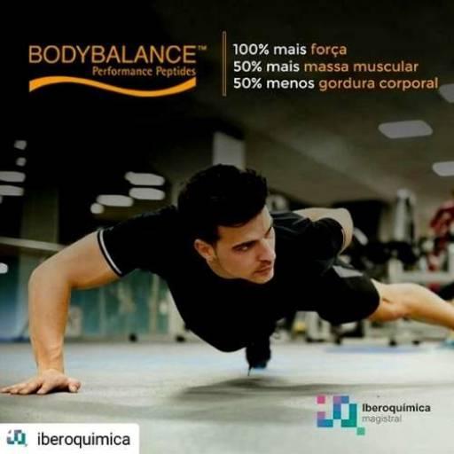 BodyBalance por Farmalu - Farmácia de Manipulação