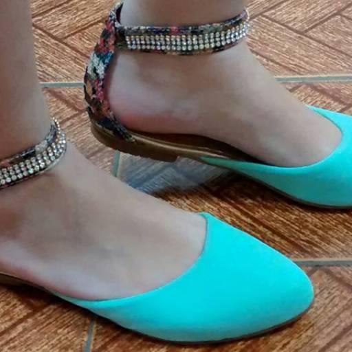Comprar o produto de Salomé em Feminino pela empresa D&D Calçados  em Botucatu, SP por Solutudo