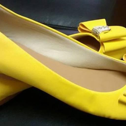Comprar o produto de Sapatilha  em Sapatilhas pela empresa D&D Calçados  em Botucatu, SP por Solutudo