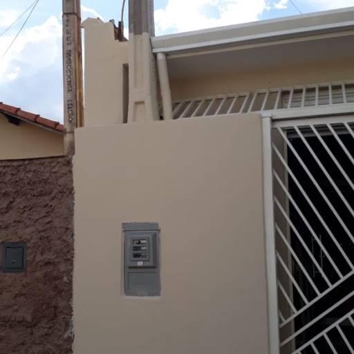 PCI SIMPLES - CPFL  em Birigui, SP por Postes São Conrado