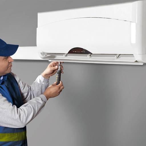 Instalação de Ar Condicionado por Bons Ares Refrigeração - Fábio - Instalação e Manutenção de Ar Condicionado
