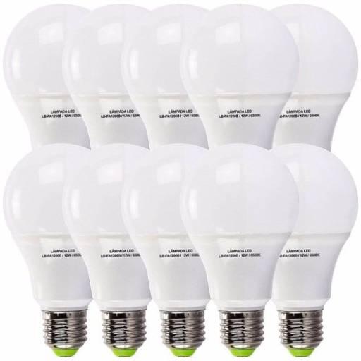 lampadas de led  por Nova Escolástico
