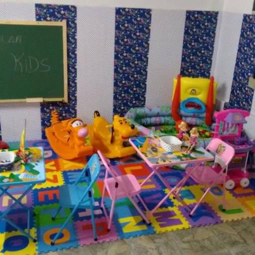 Marilza Lanches Kids por Marilza Lanches