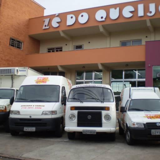 Comprar o produto de Atacado em Outros Serviços pela empresa Zé do Queijo em Botucatu, SP por Solutudo