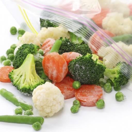 Comprar o produto de Legumes e Vegetais Supercongelados em Alimentos e Bebidas pela empresa Zé do Queijo em Botucatu, SP por Solutudo