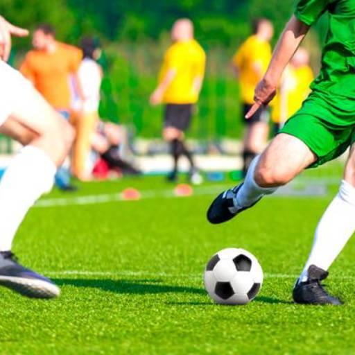 Comprar o produto de Aluguel de Quadra Mensal em Locação de Quadra pela empresa Big Soccer em Atibaia, SP por Solutudo