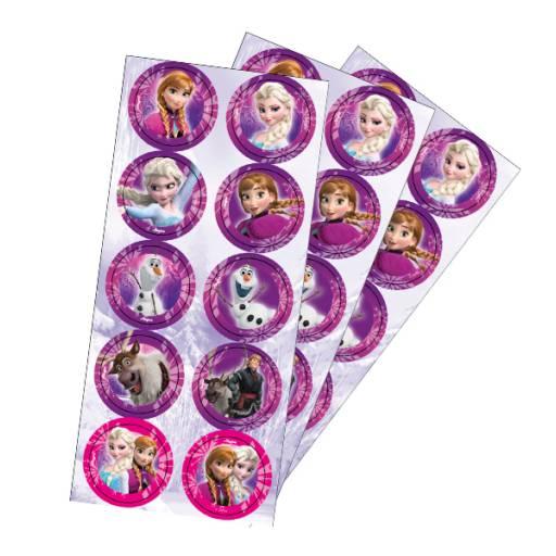 Comprar o produto de Festas - Decoração - Tema Frozen!!! em A Classificar pela empresa Eloy Festas em Jundiaí, SP por Solutudo
