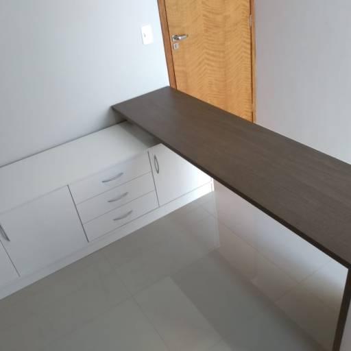 Escritório/Sala por Ponto Planejado