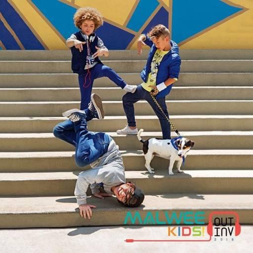 Blusas Infantis Malwee  por Lojas Conceito Confecções e Calçados - Vestindo e Calçando Toda a Família