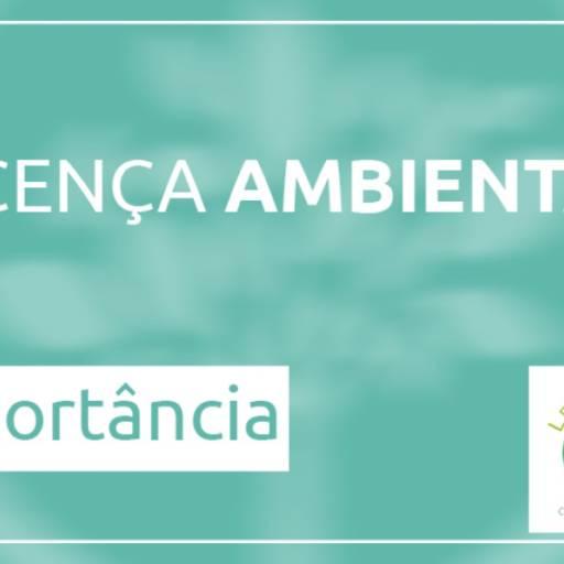 Licença Ambiental  por Let's Save