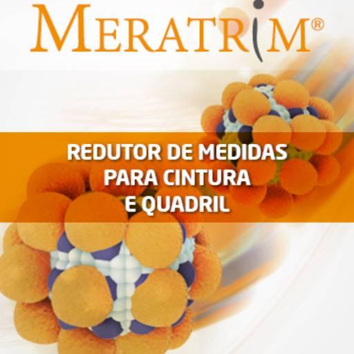 Meratrim - Redutor de Medidas por Alquifarma Farmácia de Manipulação