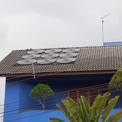 Comprar o produto de Sistema de Aquecedor para Piscinas em Casa, Móveis e Decoração pela empresa RS Aquecedor Solar em Tietê, SP por Solutudo