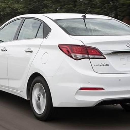 Comprar o produto de HB20 Sedan em HB20S pela empresa TransFox - Transporte Executivo em Jundiaí, SP por Solutudo