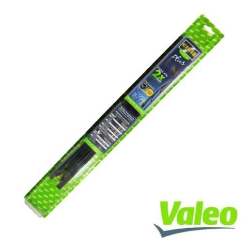 Comprar o produto de Palhetas originais Valeo em Palhetas pela empresa Bettio Vidros e Acessórios para Autos e Caminhões em Bauru, SP por Solutudo