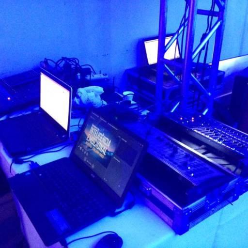 DJ'S por Eventos Fantasy