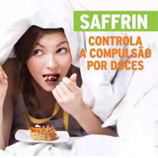 Comprar o produto de Saffrin em Emagrecedores pela empresa Farmalu - Farmácia de Manipulação em Atibaia, SP por Solutudo