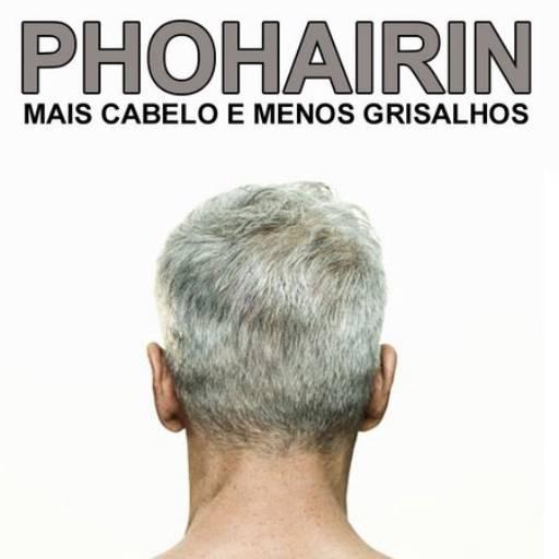 Prohairin em Atibaia, SP por Farmalu - Farmácia de Manipulação