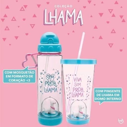 Comprar o produto de Coleção Lhama em Presentes Criativos pela empresa Ateliê Kelly Mendonça em Aracaju, SE por Solutudo