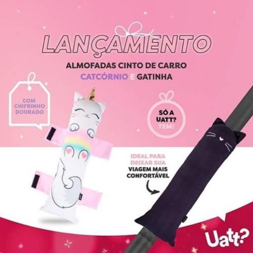 Comprar o produto de Almofadas para Cinto  em Presentes Criativos pela empresa Ateliê Kelly Mendonça em Aracaju, SE por Solutudo