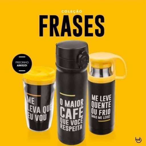 Comprar o produto de Garrafinha com frases em Presentes Criativos pela empresa Ateliê Kelly Mendonça em Aracaju, SE por Solutudo