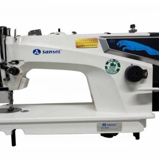 Comprar o produto de Maquina De Costura Reta Direct-drive Sa-mq1 Sansei em Outros pela empresa Bertani Máquinas em Botucatu, SP por Solutudo