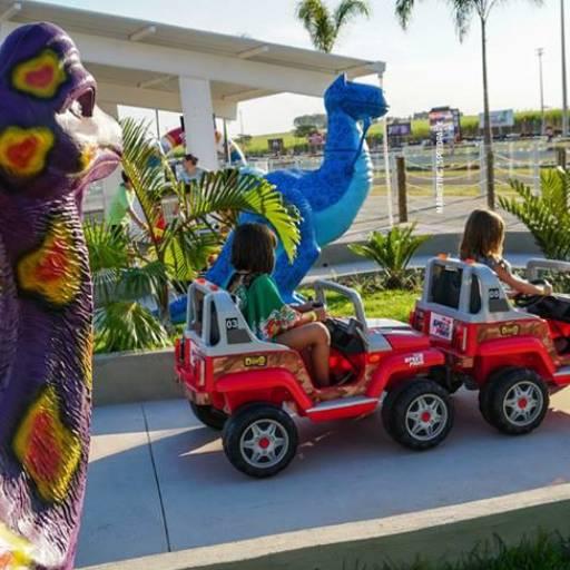 Dino Park por Speed Park - Kartódromo Internacional
