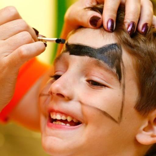Comprar o produto de Pintura Facial para Recreadores em Outros pela empresa Instituto Ari Augusto  em Atibaia, SP por Solutudo