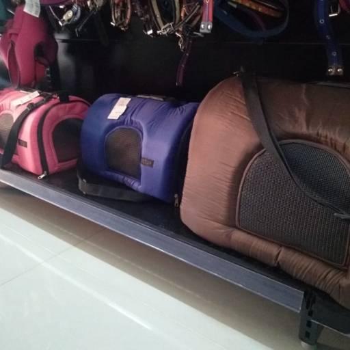 Comprar o produto de Bolsa de transporte em Bolsas pela empresa Família Pet - Loja 1 em Birigui, SP por Solutudo