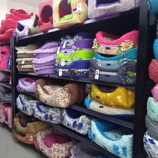 Comprar o produto de Caminha em Pet Shop pela empresa Família Pet - Loja 1 em Birigui, SP por Solutudo
