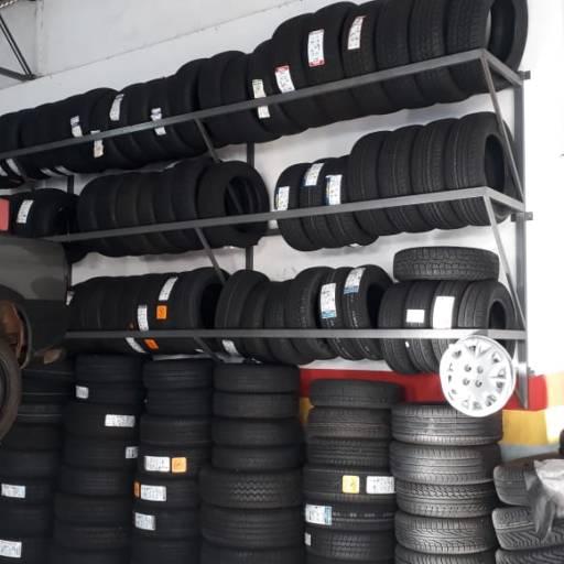 Comprar o produto de Garage Centro Automotivo  em Rodas para Carros pela empresa Garage Centro Automotivo  em Marília, SP por Solutudo