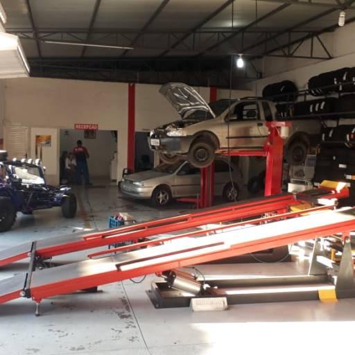 Comprar o produto de Garage Centro Automotivo  em Acessórios para Veículos pela empresa Garage Centro Automotivo  em Marília, SP por Solutudo