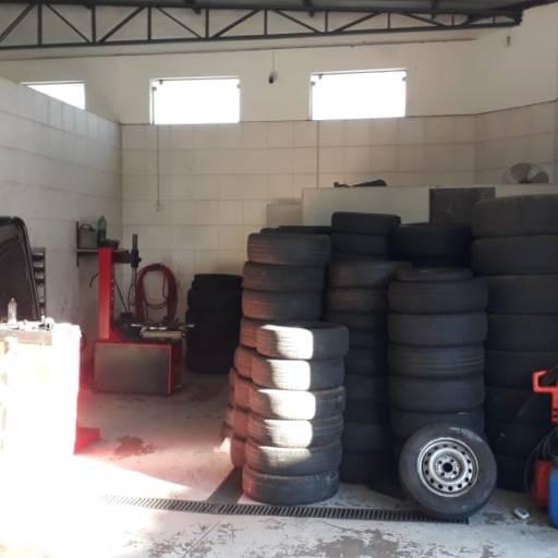Comprar o produto de Garage Centro Automotivo  em Acessórios de Carros pela empresa Garage Centro Automotivo  em Marília, SP por Solutudo