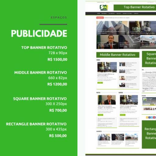 Publicidade por So Sergipe