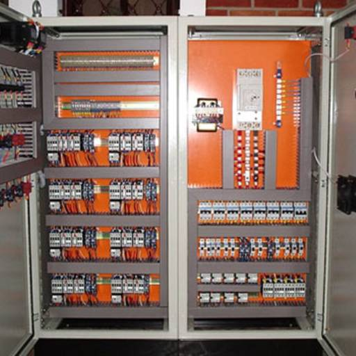 Instalação Elétrica Industrial por W S  Energia Fotovoltaica