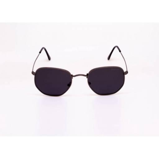 Comprar o produto de Óculos Solar Gangster D01 em Saúde pela empresa Ótica Di Fiori em Jundiaí, SP por Solutudo