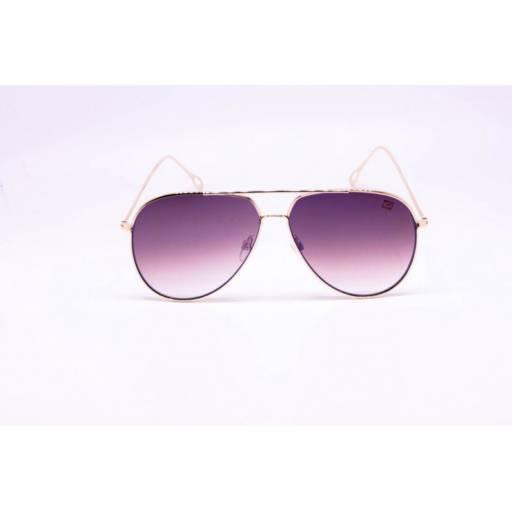 Comprar o produto de Óculos Solar Gangster D19 em Saúde pela empresa Ótica Di Fiori em Jundiaí, SP por Solutudo