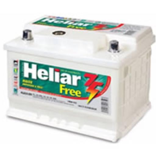 Baterias Automotivas Heliar por Jundiaí Baterias 24h - Nove de Julho