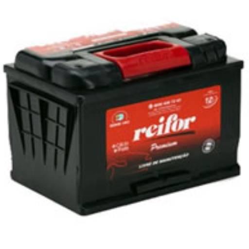 Baterias Automotivas Reifor por Jundiaí Baterias 24h - Nove de Julho