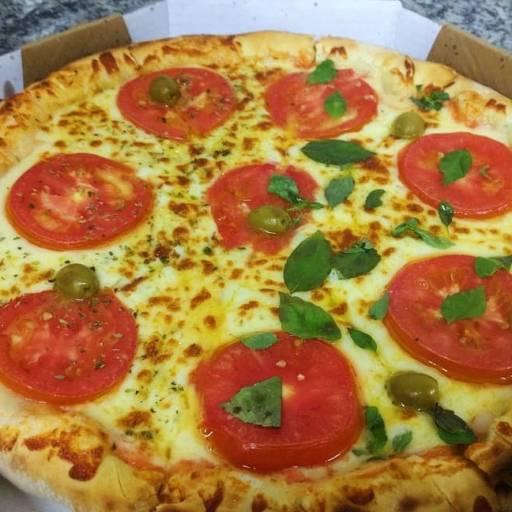 Pizza Salgada por Elite Pizzas e Esfihas