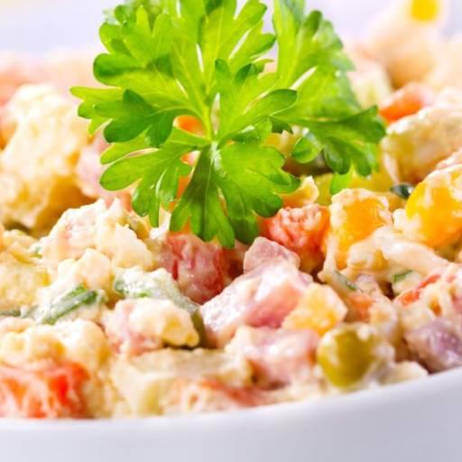 Comprar o produto de Maionese e Salpicão em Molhos pela empresa Rosli Casa de Carnes em Botucatu, SP por Solutudo