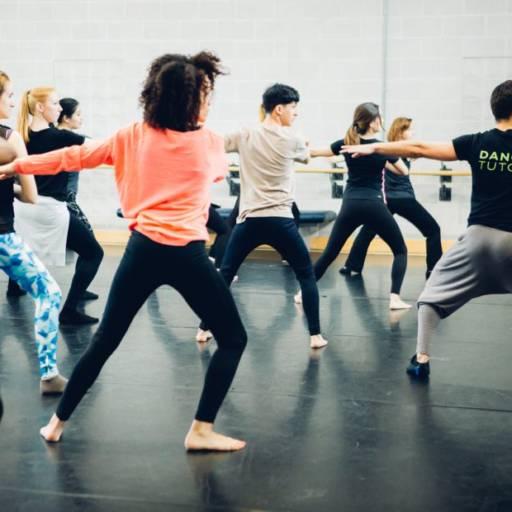 Dance Mix por CNM Sport Center