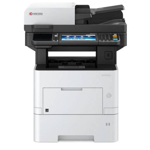 Impressoras e Multifuncionais Office e de Alta Produção por Rentex Soluções
