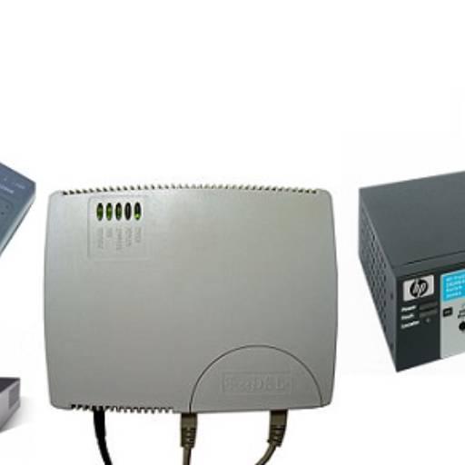 Comprar o produto de Roteadores/switches em Informática pela empresa Rentex Soluções em Aracaju, SE por Solutudo